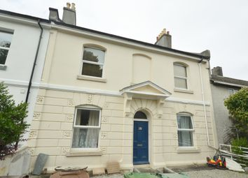 Thumbnail 2 bedroom flat to rent in Pasley Street, Stoke, Plymouth