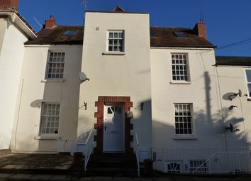 Thumbnail Room to rent in Prospect Place, Worcester