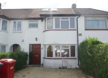 Thumbnail 2 bed terraced house to rent in Lancaster Avenue, Farnham Royal, Slough