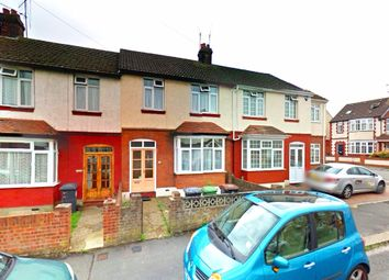 Thumbnail 3 bedroom terraced house to rent in Maryport Road, Luton