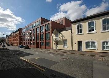 Thumbnail 1 bed flat for sale in Octahedron, George Street, Birmingham
