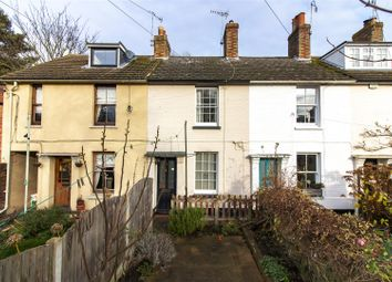 2 bed property for sale in Nelson Terrace, Faversham ME13
