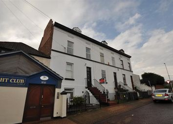 Thumbnail 3 bed maisonette for sale in Hope Street, New Brighton, Wallasey