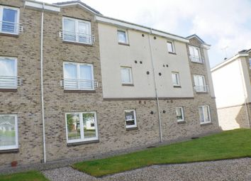 Thumbnail 2 bed flat for sale in Cocklebie Road, Stewarton