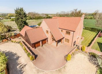 Thumbnail 4 bedroom property for sale in Knowles Garth, North Thoresby, Grimsby