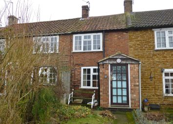 Thumbnail 2 bed cottage for sale in Main Street, Wymondham, Melton Mowbray