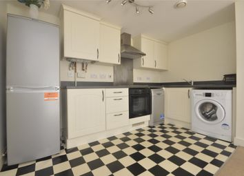 Thumbnail 2 bed flat to rent in Talavera Close, St. Philips, Bristol