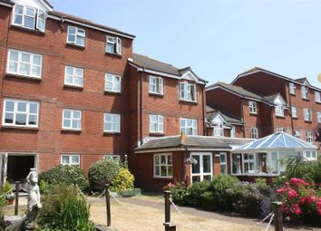 Thumbnail 2 bedroom flat for sale in Jenner Court, Stavordale Road, Weymouth