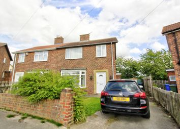 Thumbnail 3 bed semi-detached house for sale in Carodoc Road, Wingate