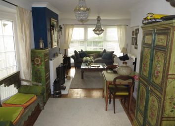 4 bed end terrace house for sale in Dane Road, Seaford BN25