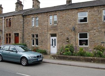 Thumbnail 2 bed property to rent in Station Road, Hornby, Lancaster