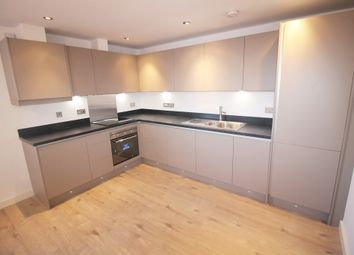Thumbnail 2 bed flat to rent in Mulberry Court, Auckley, Doncaster