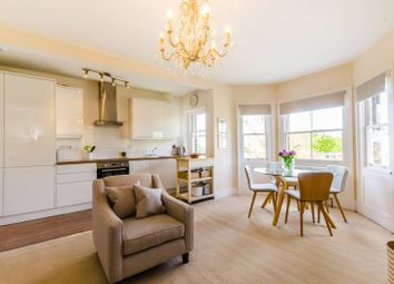 Thumbnail 2 bed flat for sale in Kidbrooke Grove, Blackheath
