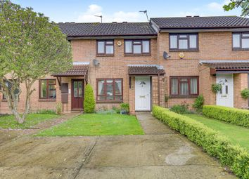 Thumbnail 3 bed terraced house for sale in Charrington Way, Broadbridge Heath, Horsham