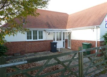 Thumbnail 2 bed detached bungalow for sale in Grasmere Road, Longlevens, Gloucester