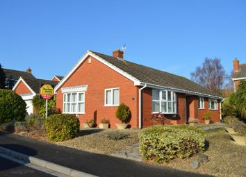 Thumbnail 3 bed bungalow for sale in Southdown, Worle, Weston-Super-Mare