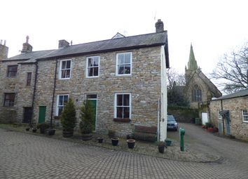 Thumbnail 3 bed cottage for sale in The Butts, Alston, Cumbria
