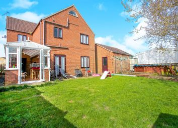 Thumbnail 7 bedroom detached house for sale in Quayside, Chatteris
