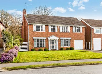 Thumbnail 4 bed detached house for sale in Longmeads, Langton Green, Tunbridge Wells