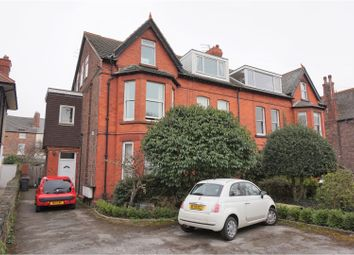 Thumbnail 2 bed flat for sale in Park Road, West Kirby