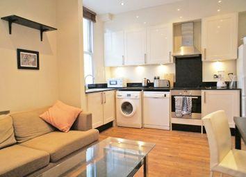 Thumbnail 3 bed maisonette to rent in Pembridge Road, Kensington
