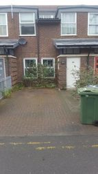 Thumbnail 4 bed terraced house to rent in Corry Drive, London