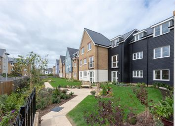Thumbnail 1 bed flat for sale in Goodwin Lodge, Ark Lane, Deal