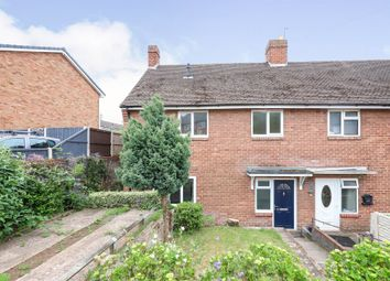 Thumbnail 3 bed semi-detached house for sale in Whittall Drive West, Kidderminster