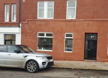 Thumbnail 2 bed flat for sale in Grant Street, Helensburgh, Dunbartonshire (Dumbarton)
