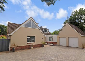 5 bed detached house for sale in Hamble Lane, Bursledon, Southampton SO31