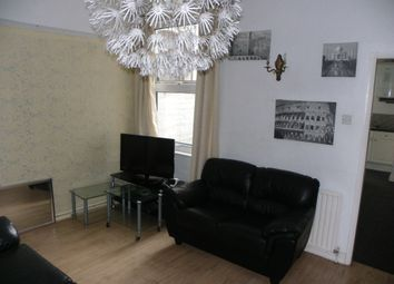 Thumbnail 4 bedroom terraced house to rent in Melbourne Road, Earlsdon, Coventry