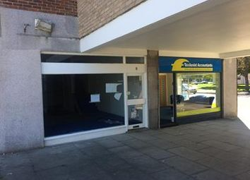 Thumbnail Retail premises to let in 8 The Precinct, South Street, Gosport, Hampshire
