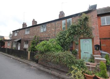 Thumbnail 1 bed cottage for sale in Flixton Road, Urmston, Manchester