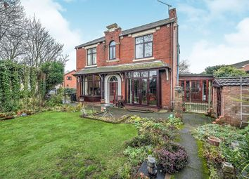 Thumbnail 3 bed semi-detached house for sale in Holt Street, Orrell, Wigan