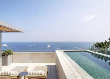 Thumbnail 4 bed property for sale in Beautiful Duplex With Sea View, Larvotto, Monaco, Monte Carlo, Monaco