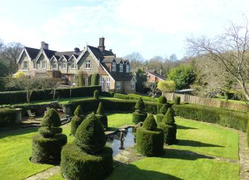Thumbnail 4 bed property for sale in Mill Road, Holmwood, Dorking, Surrey