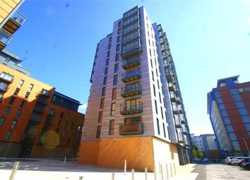 Thumbnail 2 bed flat to rent in Lexington Apartments, Railway Terrace, Slough, Berkshire
