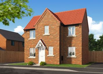 Thumbnail 3 bed detached house to rent in Rufforth, Yew Gardens, Edlington, Doncaster
