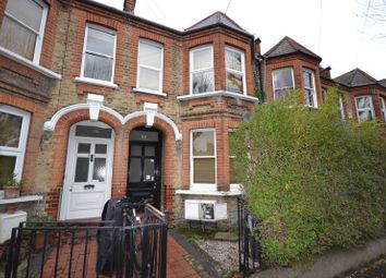Thumbnail 2 bedroom flat to rent in Cornwallis Road, London