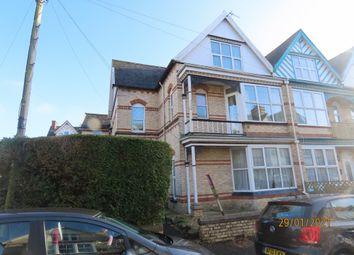 2 bed flat to rent in Rock Avenue, Barnstaple EX32