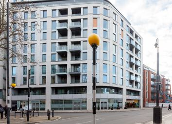 Thumbnail 1 bedroom flat to rent in Sovereign Court, Hammersmith