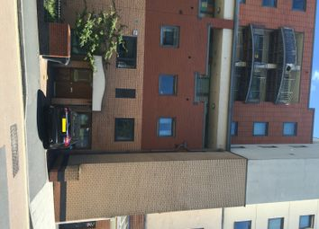 Thumbnail 1 bed flat to rent in 21 Francis Street, Five Ways Birmingham
