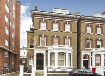 Thumbnail 3 bed flat for sale in Roland Gardens, London