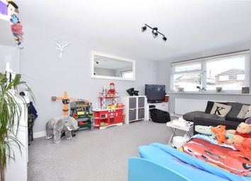 Thumbnail 1 bed flat for sale in Abinger Lodge, 439 Brighton Road, Lancing, West Sussex