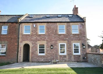 Thumbnail 4 bed detached house to rent in Main Road, Brancaster Staithe, King's Lynn