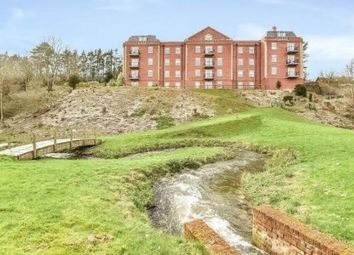 Thumbnail 2 bed flat for sale in The Malms, Shawford Road, Shawford