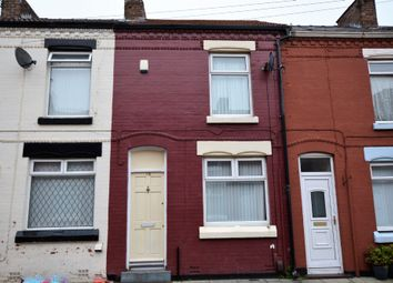 Thumbnail 2 bed terraced house to rent in Dentwood Street, Liverpool
