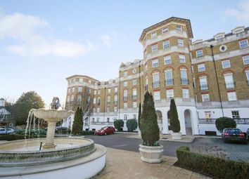 Thumbnail 2 bed flat to rent in Chapman Square, Wimbledon Village
