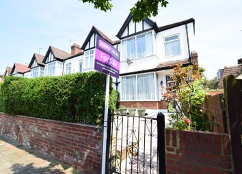 Thumbnail 3 bed terraced house for sale in St. Ann's Hill, London