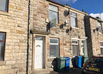 Thumbnail 2 bed terraced house to rent in Blackburn Road, Rossendale